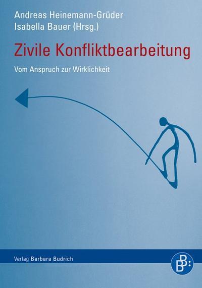 Zivile Konfliktbearbeitung