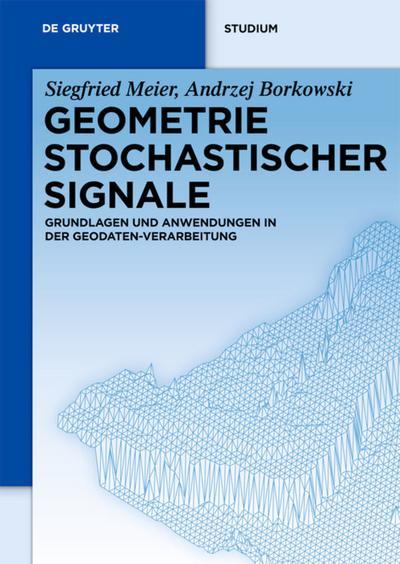 Geometrie Stochastischer Signale
