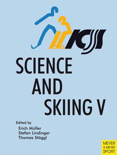 Science and Skiing V