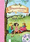 Prinzessinnengeschichten für 3 Minuten; Ill.  ...