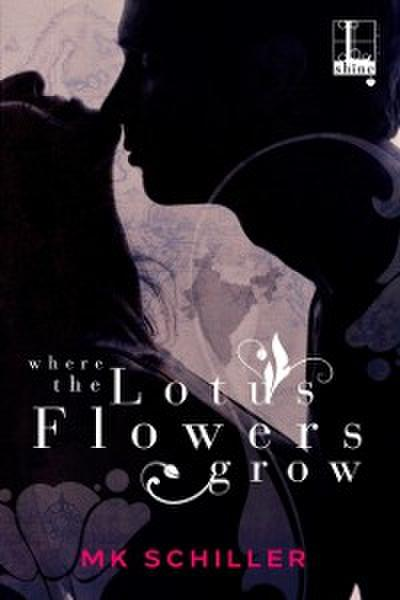 Where the Lotus Flowers Grow