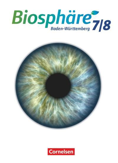 Biosphäre Sekundarstufe I - Gymnasium Baden-Württemberg - Neubearbeitung