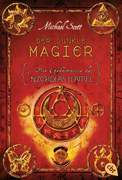 Die Geheimnisse des Nicholas Flamel 02. Der dunkle Magier