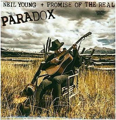 Paradox, 2 Schallplatten