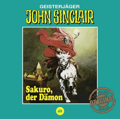John Sinclair Tonstudio Braun - Folge 42