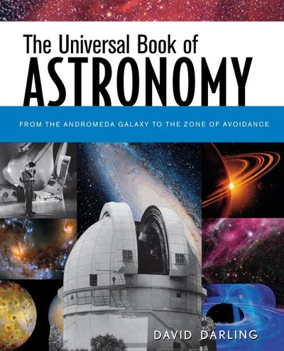 The Universal Book of Astronomy