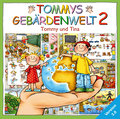 Tommys Gebärdenwelt 2, Version 3.0. CD-ROM für Windows 95/97/2000/XP