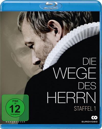 Die Wege des Herren. Staffel.1, 2 DVD