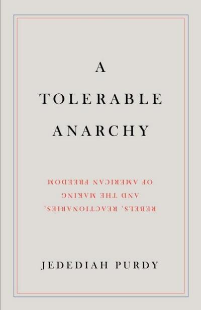 Tolerable Anarchy