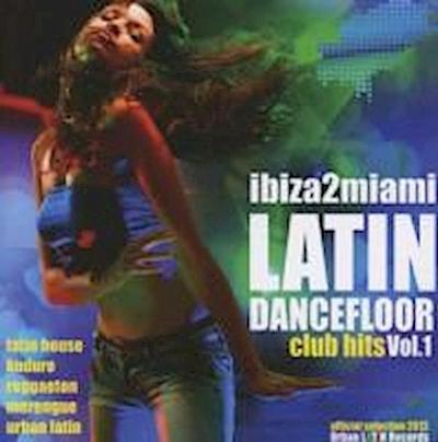 Ibiza2miami Latin Dancefloor C
