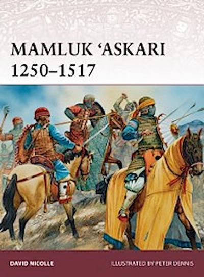 Mamluk  Askari 1250 1517