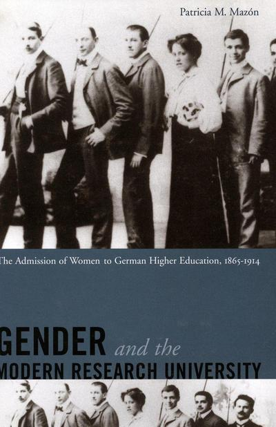 Gender and the Modern Research University