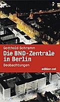Schramm, Die BND-Zentrale