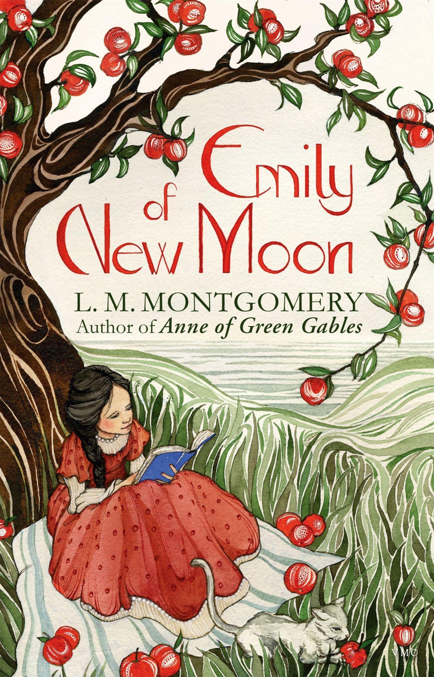 Emily of New Moon, Lucy Maud Montgomery