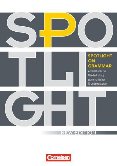 Spotlight on Grammar