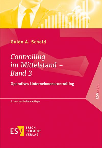 Controlling im Mittelstand. Band 03