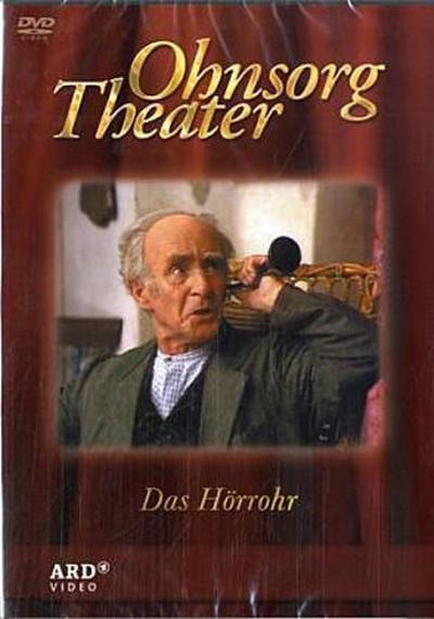 Ohnsorg Theater - Das Hörrohr