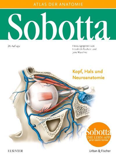 Sobotta, Atlas der Anatomie  Band 3