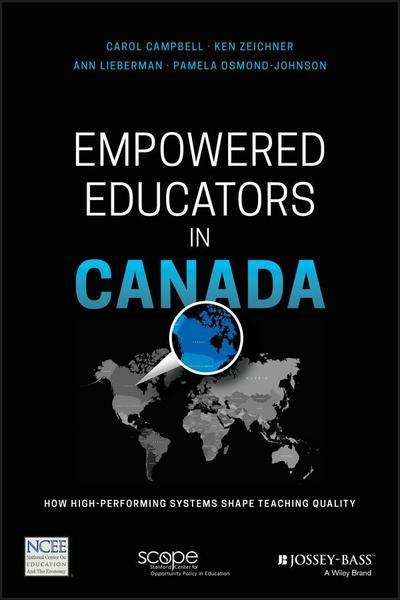 Empowered Educators in Canada