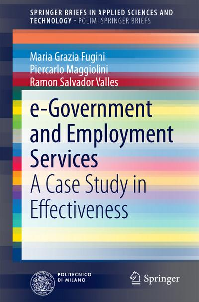 e-Government and Employment Services