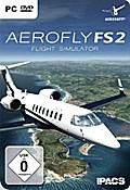 aerofly FS 2, 1 DVD-ROM
