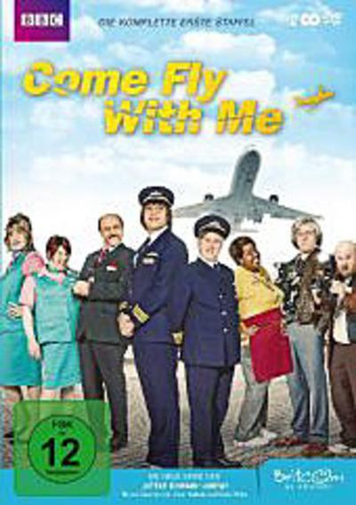 Come Fly with Me - Die komplette 1. Staffel