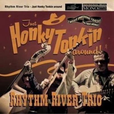 Just Honky Tonkin' Around!