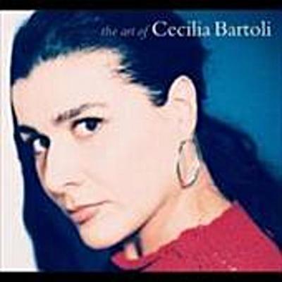 Cecilia Bartoli - The Art of Cecilia Bartoli
