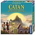 Die Siedler von Catan, Der Aufstieg der Inka (Spiel)