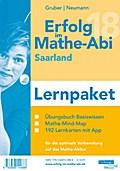 Erfolg im Mathe-Abi 2018 Lernpaket Saarland