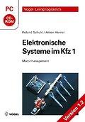 Elektronische Systeme im Kfz 1. CD-ROM für Wi ...