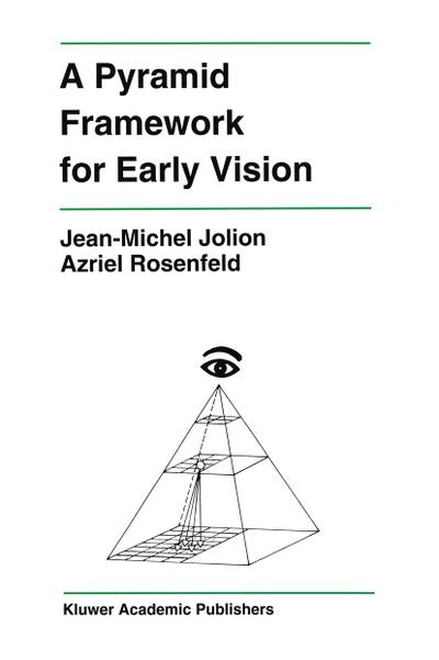Pyramid Framework for Early Vision