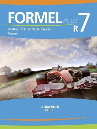 Formel PLUS R7 Bayern