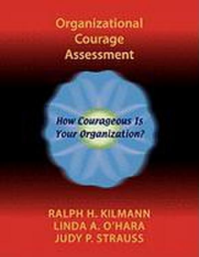 Organizational Courage Assessment