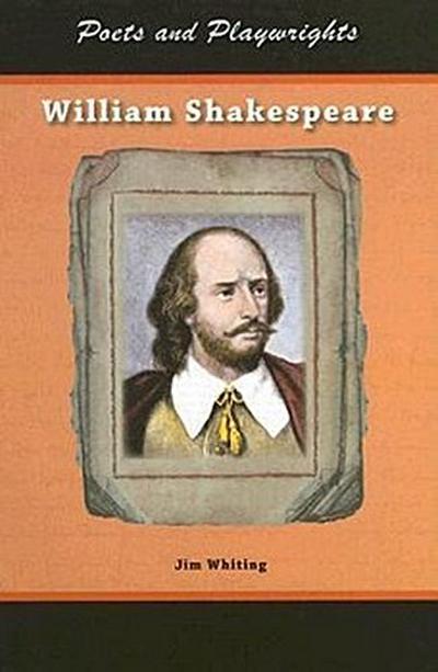 WILLIAM SHAKESPEARE -LIB