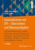 Automatisieren mit SPS - Übersichten und Übun ...