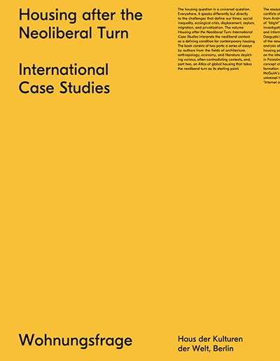 International Case Studies | Jesko Fezer |  9783959050487