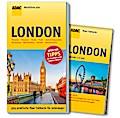 ADAC Reiseführer plus London: mit Maxi-Faltka ...