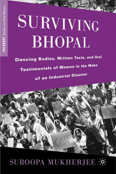 Surviving Bhopal