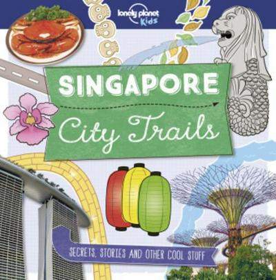 City Trails - Singapore