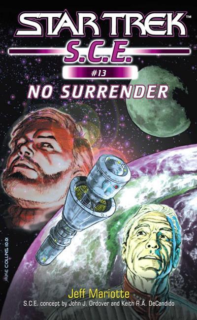 Star Trek: No Surrender