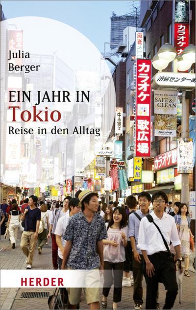 Ein Jahr in Tokio