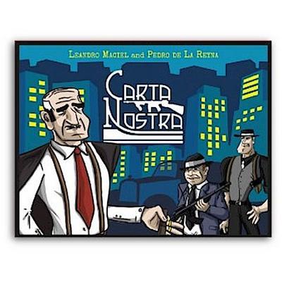 Carta Nostra (Spiel)