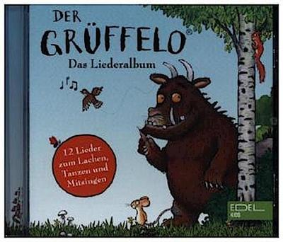Der Grüffelo - Liederalbum