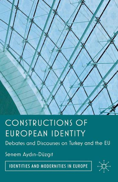 Constructions of European Identity