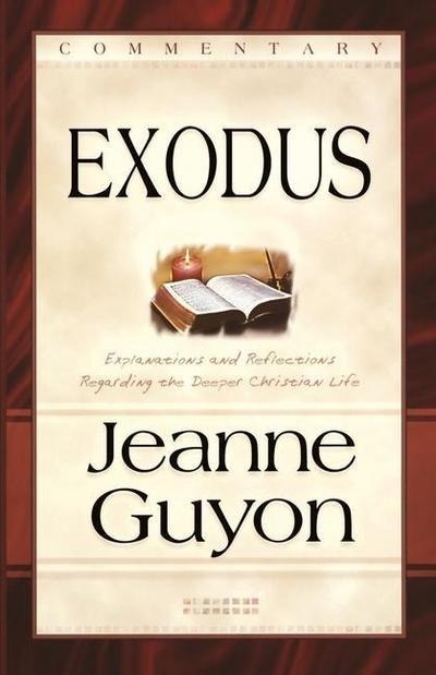 Exodus: Commentary