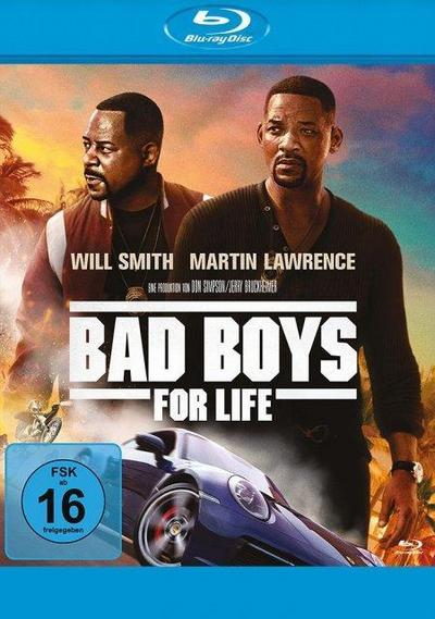 Bad Boys for Life, 1 Blu-ray