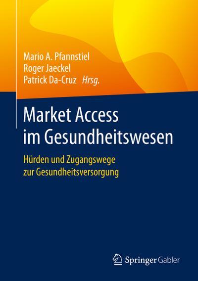 Innovative Gesundheitsversorgung und Market Access II
