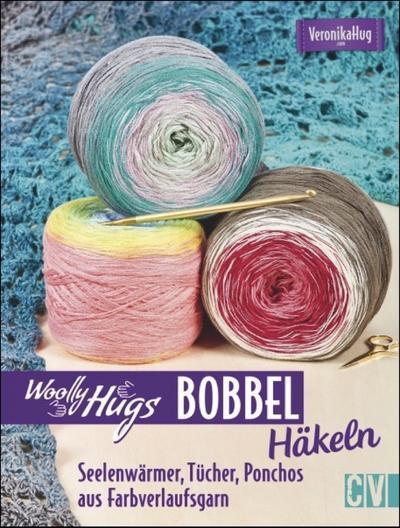 Woolly Hugs Bobbel häkeln