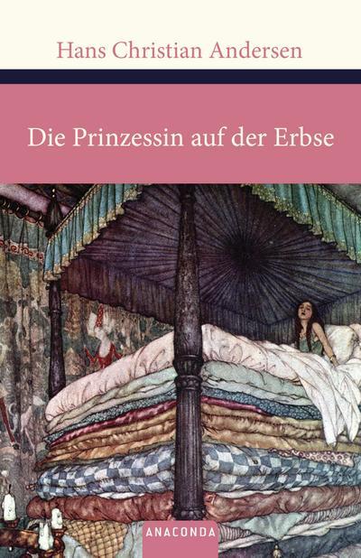 Die Prinzessin auf der Erbse (Große Klassiker zum kleinen Preis)